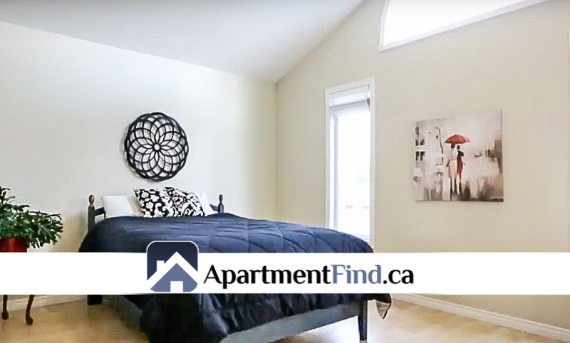 Bachelor Apartment For Rent In Orleans Ontario