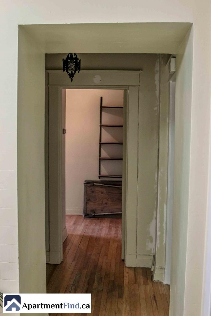 Chateau Vanier Apartments For Rent
