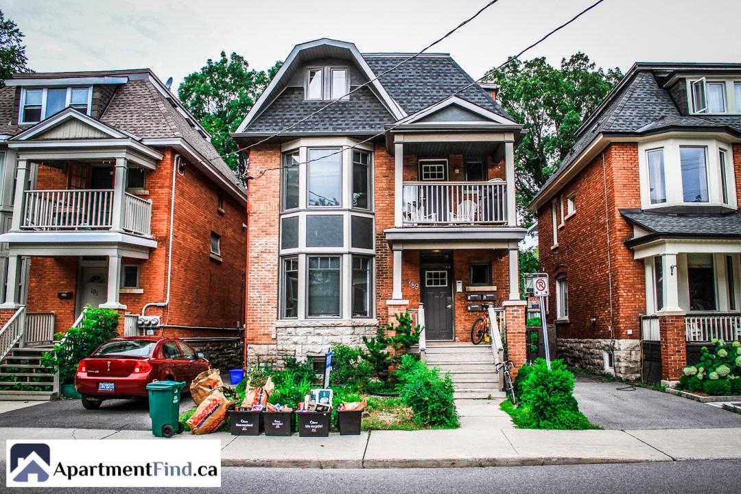 Ottawa Apartments For Rent Glebe
