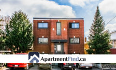 114 Ste-Cécile Street #4 (Beechwood) - RENTED
