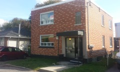 290 St-Jacques (Vanier) - RENTED