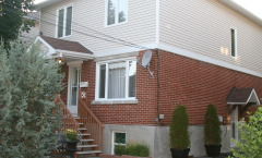 321 Richelieu (Vanier) - RENTED
