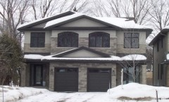 1207 Woodroffe (Nepean) - RENTED