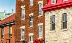 165 Dalhousie Street #6 (Lower Town) - 1100$