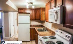 208 Deschamps Avenue (Vanier) - 1275$