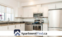 80 Bolton Street #203 (Lower Town) - 1595$