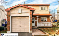 617 Simoneau Way (Orleans) - RENTED