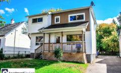 1254 Dorchester Avenue #3(Carlington) - RENTED
