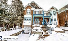187 Hopewell Avenue (Old Ottawa South) - 3100$