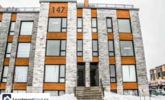 147 Rue de la Cité-Jardin #3 (Gatineau) - 1650$