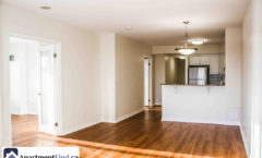 50 Laurier Ave #614 (Sandy Hill) - 2555$
