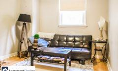 355 Lafontaine Avenue #4 (Vanier) - 795$