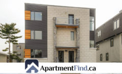 44 Ontario Street (Overbrook) - 850$/900$