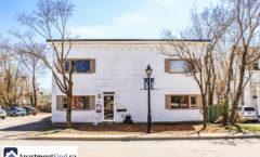 38 Rue Principale #2 (Aylmer) - 775$