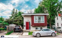 279 Richelieu Avenue #2 (Vanier) - 1392$