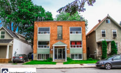 292 St Andrew Street (Lower Town) - 1100$