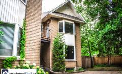 33 Warrington Avenue (The Glebe) - 3200$
