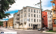 425 Daly Avenue (Sandy Hill) - 1850$