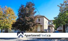 355 Lafontaine Avenue #3 (Vanier) - 1150$