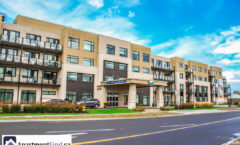 151 Meadowlands Drive West #348 (Nepean) - 2906$