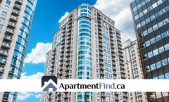 242 Rideau Street PH#2805 (Sandy Hill) - 2200$