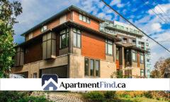 455 Green Avenue (Rockcliffe Park) – 2100$