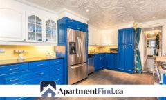 511 Rideau Street #1 (ByWard Market) - 2300$