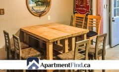 138 Forward Avenue (Mechanicsville) - 3000$