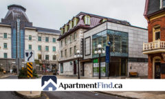 3 Clarence Street #303 (ByWard Market) - 1950$