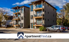 305 Picton Avenue North #1 (Westboro)