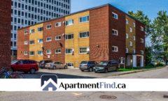 344 Dundas Street (Vanier) - 825$