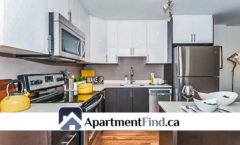 207 Bell Street North (Centretown West) - 1725$