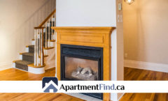 3 Clarence Street #302 (ByWard Market) - 1850$