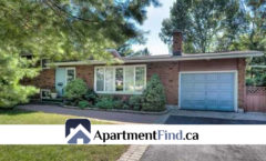 12 Wallford Way (Nepean) - 2300$