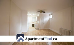 165 Dalhousie Street #3 (Lower Town) - 1295$
