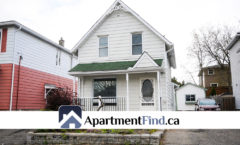 323 Montfort Street (Vanier) - 850$