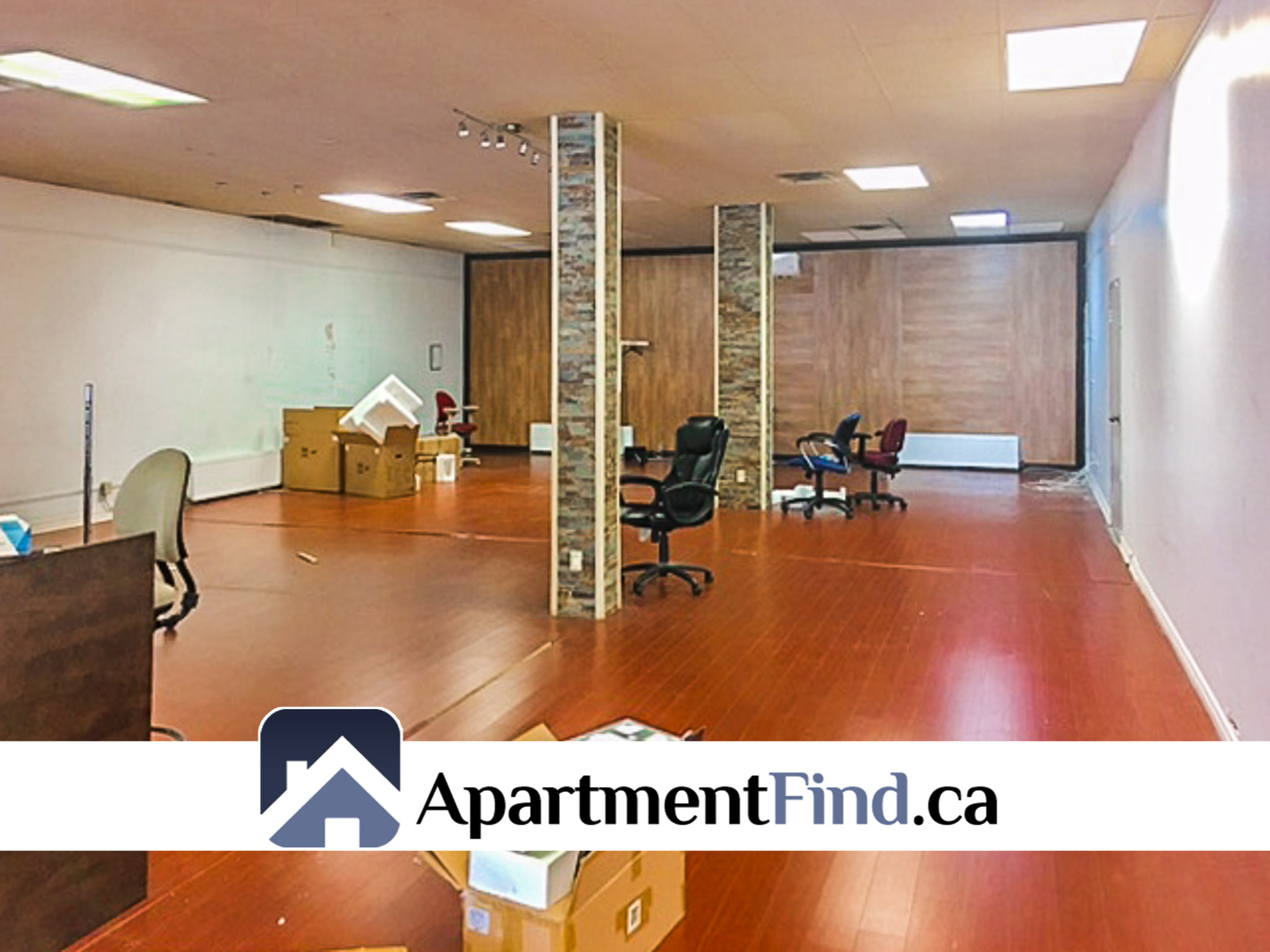 Office space for rent at 81 Montreal Road