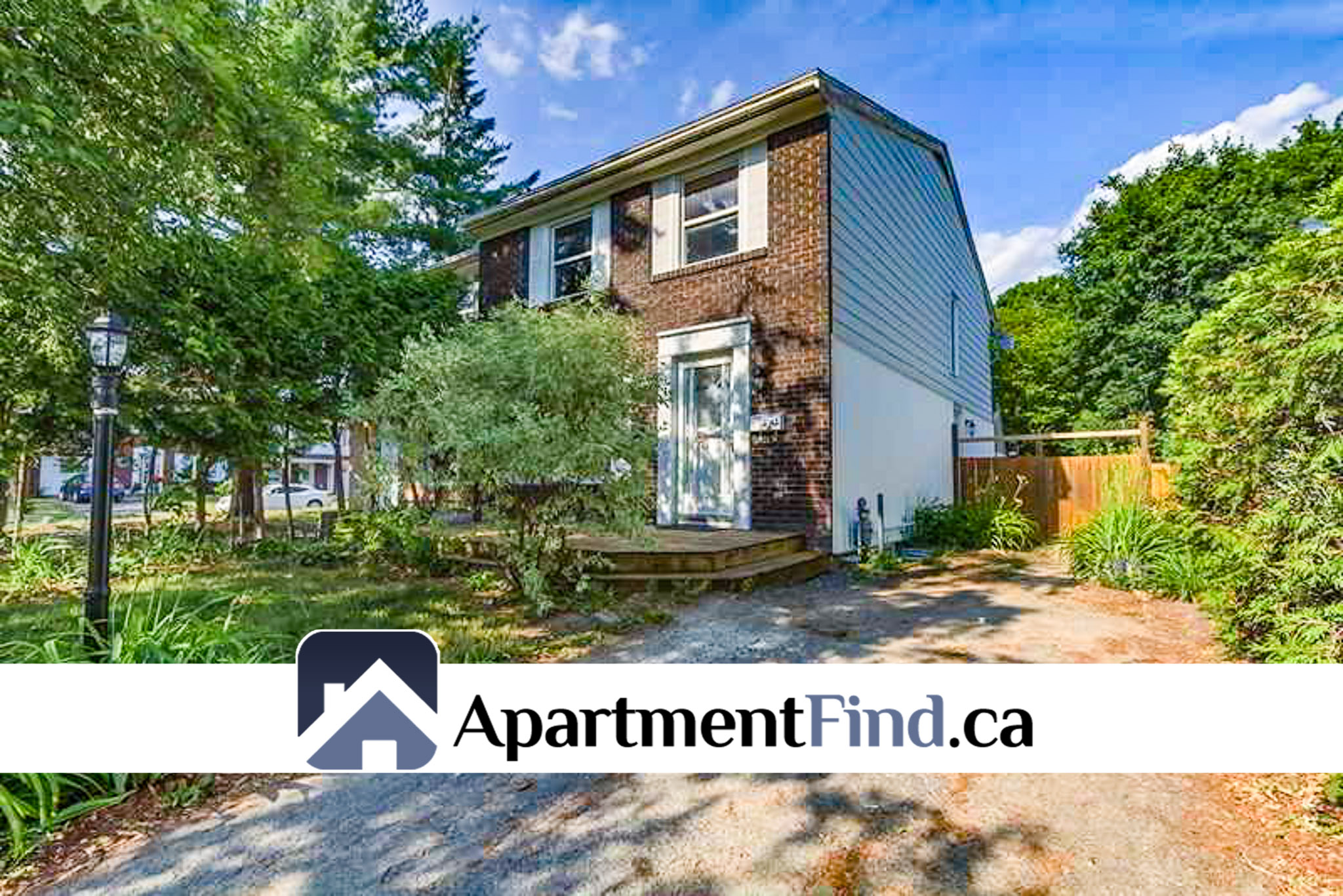 out of the house for rent in nepean