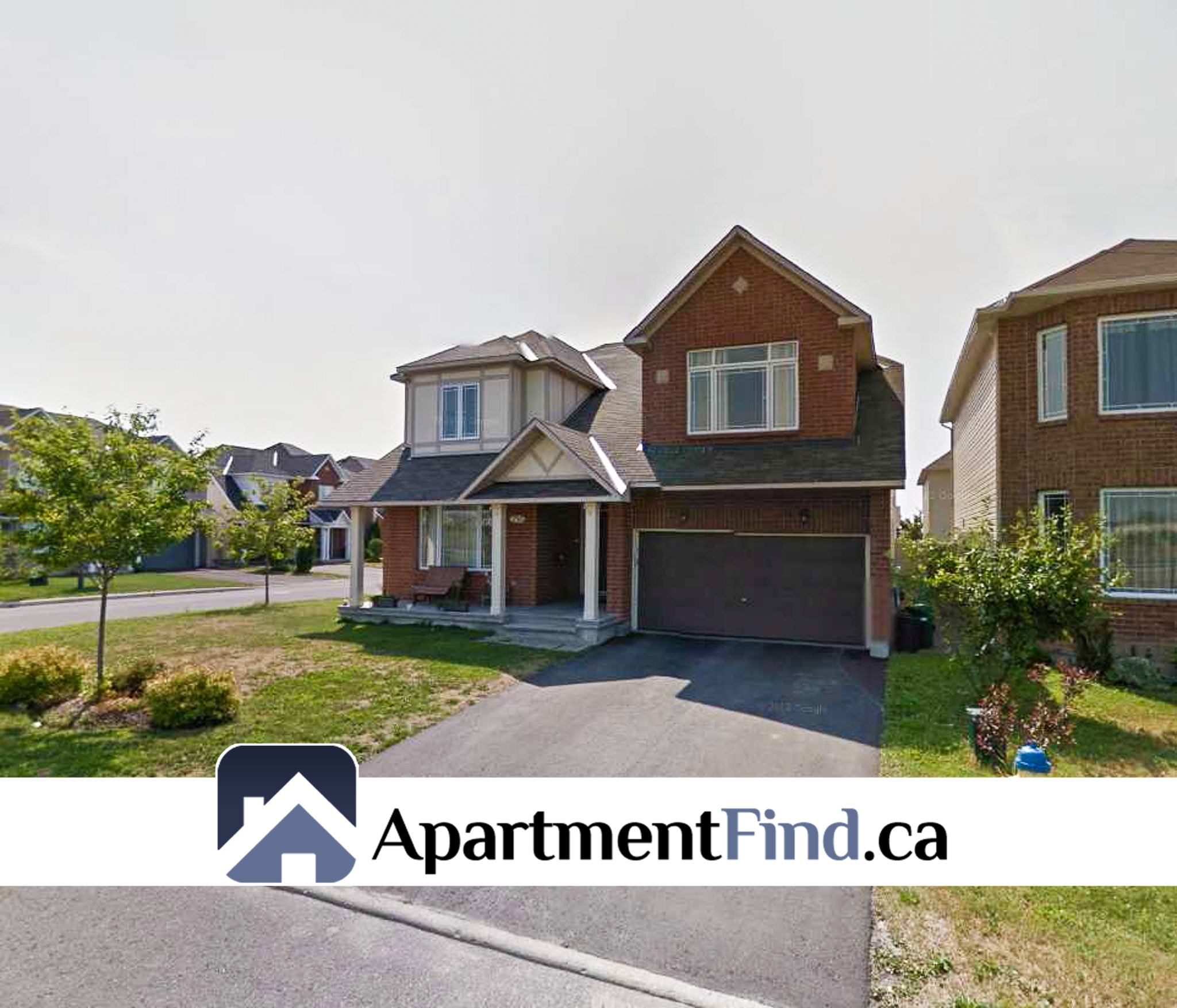 Northwinds Apartments: 256 Northwind Street (Orleans)