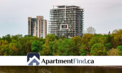 Le VIU - 185 Rue Laurier #1501 (Hull) - 4995$