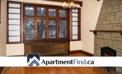 44 Sweetland Avenue (Sandy Hill) - 3000$