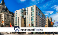 700 Sussex Drive #504 (ByWard Market) - 3250$