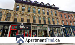 529 Sussex Drive #406 (ByWard Market) - 1300$