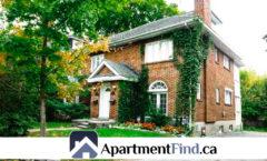 230 Rideau Terrace (Lindenlea) - 2300$