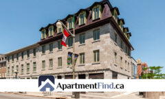 3 Clarence Street #301 (ByWard Market) - 1850$