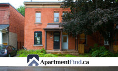 125 Henderson Avenue #2 (Sandy Hill) - 1680$