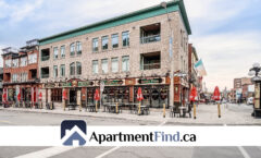 121 Parent Avenue B (ByWard Market) - 1599$
