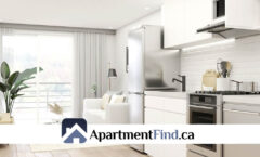 689 Churchill Avenue North #201 (Westboro) - 1765$