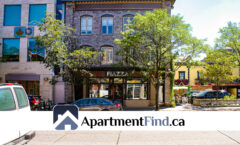 88 Murray Street (ByWard Market) - 1525$