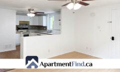 309 Cyr Avenue #5 (Vanier) - 1400$
